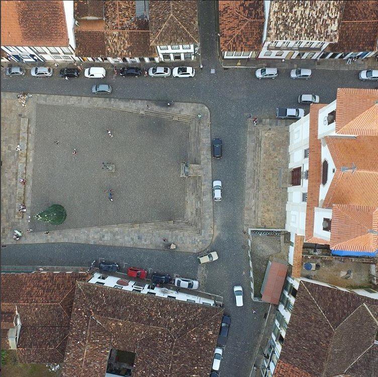 LUZES DE MARIANA MG DRONE IMAGENS AEREAS IPIXX BH