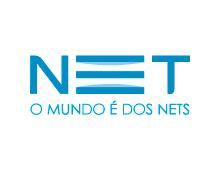 NET O MUNDO É DOS NETS CLIENTE IPIXX