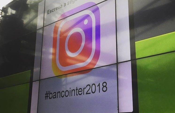 EVENTO BANCO INTER INSTAPIXX TOTEM IPIXX BH BELO HORIZONTE MINAS GERAIS 2019