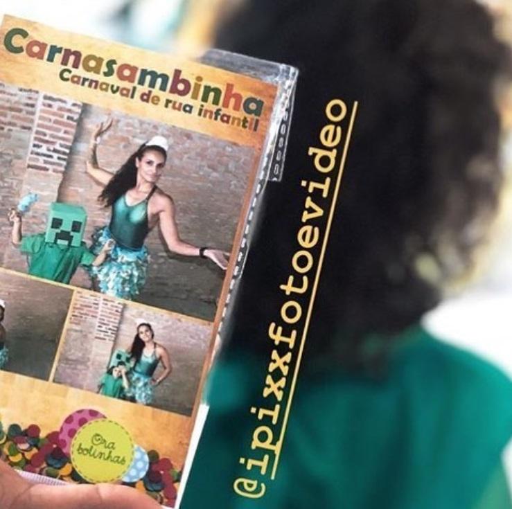 EVENTO CARNASAMBINHA ORABOLINHAS CABINE TOTEM IPIXX FOTO FOTOGRAFIA BELO HORIZONTE MG 2019