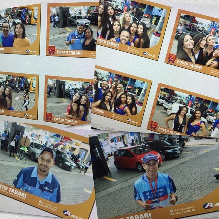 EVENTO POSTO ALE CABINE CORPORATIVO EVENTO IPIXX FOTO TOTEM DE FOTO CABINE KBINE FOTOGRAFICA BELO HORIZONTE BH MG MAIO 2019