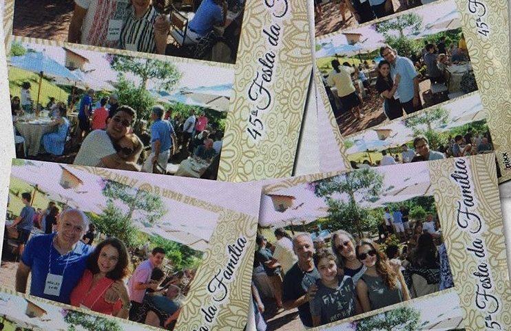 FESTA DE FAMILIA ANIVERSARIO COMEMORAÇÃO IPIXX FOTO POLAROID TOTEM DE FOTO CABINE KBINE FOTOGRAFICA BELO HORIZONTE BH MG MAIO 2019