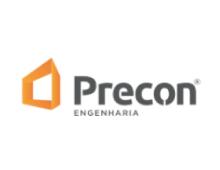 PRECON ENGENHARIA CLIENTE IPIXX
